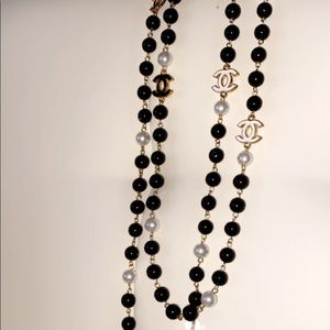 Jewelry - Fashion long necklace